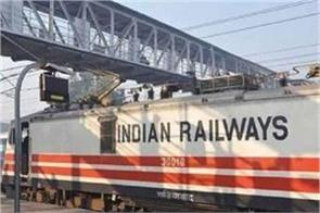 5601 train coaches converted to covid care center