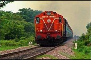 railways announced to run 62 trains from april 10
