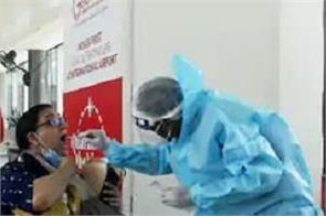 national news punjabkesari corona virus air asia india aircraft ppe gowns