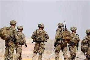 blinken said  no decision yet on the withdrawal of troops from afghanistan