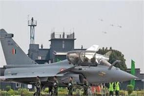 3 rafale fighter jets to arrive in india in april landing at ambala airbase
