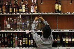 new liquor shops will not open in delhi