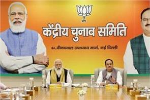bengal elections bjp released the list of 148 candidates
