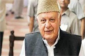 petition against farooq abdullah dismissed