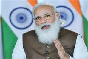 modi said in talks with the prime minister of sweden