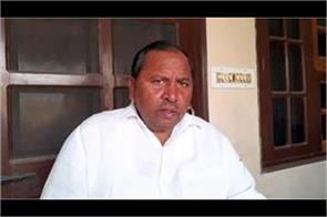 mla saini said government taking false credit by giving reservation