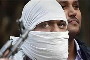 delhi court orders verdict terrorist ariz khan sentenced to death