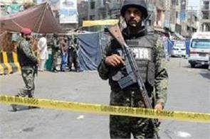 pakistan three businessmen killed in lahore