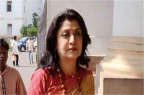bengal election resignation of mla debashree roy after ticket cut