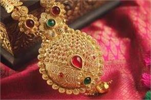 buy cheap gold soon prices will increase again