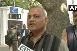 somnath bharti gets relief from delhi high court