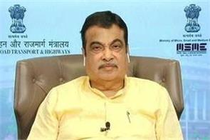 transport minister nitin gadkari claims 33 km of road being built every day