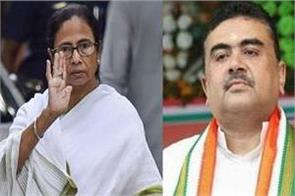 bengal election a tough fight between mamta and suvendu adhikari in nandigram