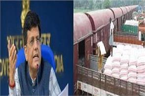 it was the  toughest  year for railways yet freight traffic was the highest