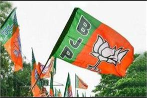 two bjp mlas resign from party after not getting tickets