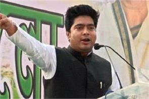 abhishek banerjee mocked shah s rally said  more people come under jcb s digs