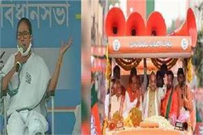 second phase of campaigning in west bengal and assam came to end