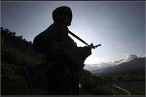 crpf man suicide in kashmir