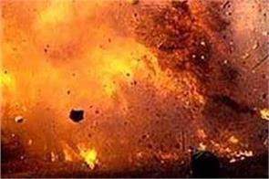 blast in pulwama kashmir