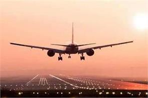 government hikes minimum fares for domestic flights by five percent