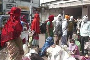 lockdown extended till 31 march in nagpur
