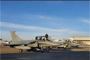 3 more aircraft from france in rafale s fourth batch
