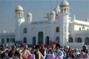 pakistan issues visas to more than 1100 indian sikh pilgrims
