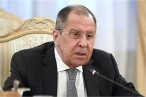 russian foreign minister sergey lavrov to visit india