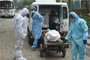 big corona blast in ludhiana 1257 cases and 19 deaths