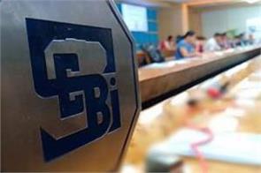 sebi asks 20 companies to refund rs 3 3 crore