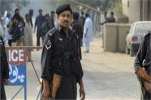 gunmen kill four security personnel in pakistan