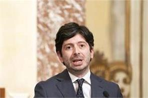 italy s health minister threatened to be killed over lockdown