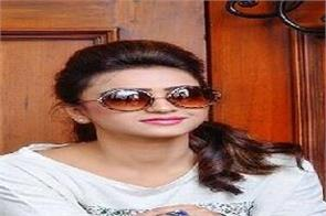 actress kaushani mukherjee surrounded in controversy