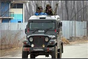 terrorist hideout busted in kishtwar
