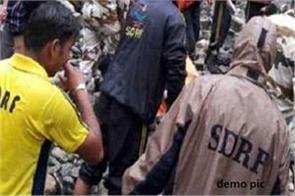 sdrf team leaves for rimjhim post in uttarakhand