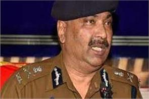 jk police dgp and his wife is covid19 positive