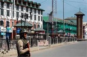 schools closed in jammu and kashmir again