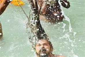 haridwar corona spread in the kumbh more than 50 saint corona infected