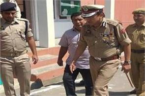 prisoners raged after surprise check of officer in j k jail