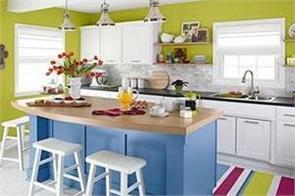 kitchen stand platform vastu