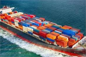 exports surge in march trade deficit widens