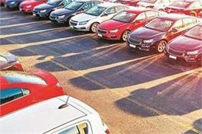 passenger vehicles exports down 39 in 2020 21