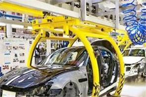auto sector witnessed slowdown due to covid 19 vehicle sales decreased