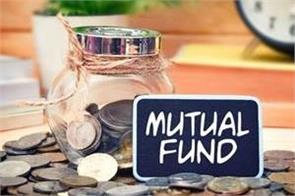 mutual fund units infused rs 2 476 crore in shares in march