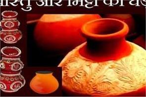 vastu benefits of mitti matka in hindi