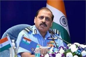 air chief marshal bhadauria left for france