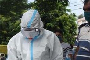 national news punjab kesari corona virus vaccine airport