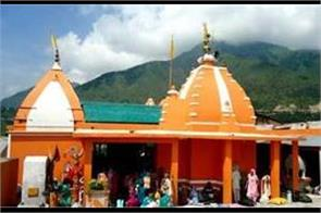 shool paneshwar sudh mahadev temple