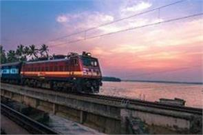 platform ticket sales closed due to corona railway s big statement