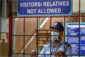 senior health officer in jammu and kashmir reviews kovid 19 preparations
